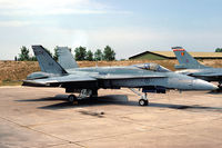 188770 @ LFMO - 1st CAG CF-18A at Orange - by FBE