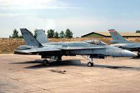 188770 @ LFMO - 1st CAG CF-18A at Orange