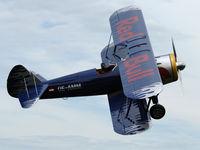 OE-AMM @ VIE - Airshow Fischamend - by P. Radosta - www.austrianwings.info