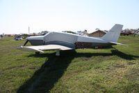 N8316P @ LAL - Piper PA-24-250
