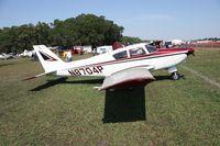 N8704P @ LAL - Piper PA-24-260