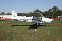 N8803B @ LAL - Cessna 172