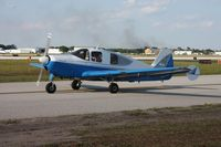 N8835R @ LAL - Bellanca 14-19-3