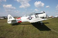N8994 @ LAL - North American Harvard 2