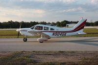 N9045K @ LAL - Piper PA-28-181