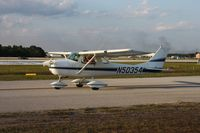 N50534 @ LAL - Cessna 150J