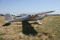 N72681 @ LAL - Cessna 140