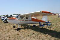N90174 @ LAL - Cessna 140