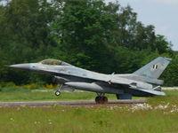 140 @ EBFS - General Dynamics F-16C Fighting Falcon 140 Hellenic Air Force - by Alex Smit