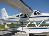 C-GDTB @ CYHM - @ Hamilton Airport - @ Canadian Warplane Heritage Museum - by PeterPasieka