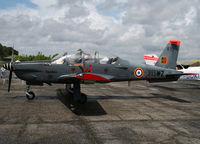 83 @ LFBC - Static display during LFBC Airshow 2009 - by Shunn311