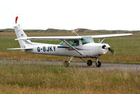 G-BJKY photo, click to enlarge