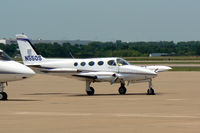 N550S @ AFW - At Alliance, Fort Worth