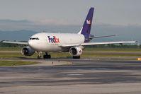 N452FE @ VIE - Fedex Airbus 310 - by Yakfreak - VAP