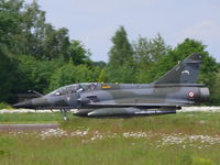 333 @ EBFS - Dassault Mirage 2000N 333/4-AB French Air Force - by Alex Smit