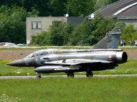 683 @ EBFS - Dassault Mirage 2000D 683/133-IV French Air Force - by Alex Smit