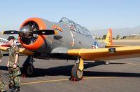 N45918 @ KRAL - Riverside Airshow 2009 - by Todd Royer