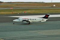 C-GAAR @ CYHZ - At Halifax - by Micha Lueck