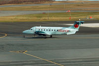 C-GAAU @ CYHZ - At Halifax - by Micha Lueck
