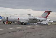 C-FYKT @ CYYC - ex Alma de Mexico Regionaljet - by Yakfreak - VAP
