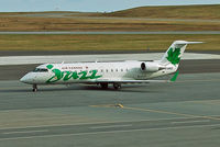C-GKEZ @ CYHZ - At Halifax - by Micha Lueck