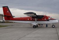 C-GXXB @ CYYC - Kenn Borek Air Dash 6 Twin Otter - by Yakfreak - VAP