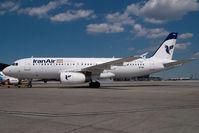 EP-IEA @ VIE - Iran Air Airbus 320 - by Yakfreak - VAP