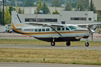 N72KA @ KBFI - At Boeing Field - by Micha Lueck