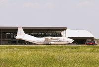 EW-269TI @ LBPD - International Airport Plovdiv, Krumovo LBPD - by Attila Groszvald-Groszi
