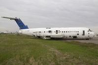 C-GFKE @ CYYC - Fokker 28 - by Yakfreak - VAP