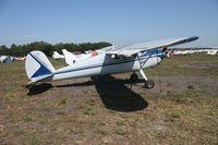 N76882 @ LAL - Cessna 140