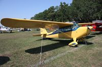 N85829 @ LAL - Aeronca 11AC