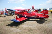 N1PW @ LAL - Pitts S-2S