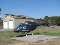 C-GNBS @ CND4 - @ Haliburton/Stahnope Airport - by PeterPasieka