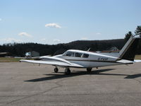 C-FUSF @ CND4 - @ Haliburton/Stahnope Airport - by PeterPasieka