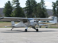 C-GBCA @ CND4 - @ Haliburton/Stahnope Airport - by PeterPasieka