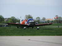 C-GGLW @ CYOO - @ Oshawa Airport - by PeterPasieka