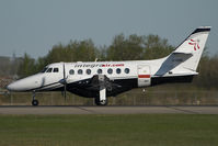 C-FFIA @ CYEG - Integraair Jetstream 31 - by Yakfreak - VAP