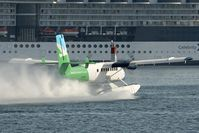 C-FMHR @ CYWH - Westcoast Air DHC-6 - by Andy Graf-VAP