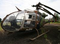 1190 @ LFBP - Stored in LFBP Air Base... - by Shunn311