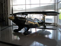 C-FAMR @ CYRO - @ Canada Aviation Museum in Ottawa - by PeterPasieka