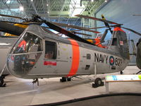 51-16623 @ CYRO - @ Canada Aviation Museum in Ottawa - by PeterPasieka