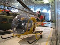1387 @ CYRO - @ Canada Aviation Museum in Ottawa - by PeterPasieka