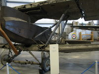 252 @ CYRO - @ Canada Aviation Museum in Ottawa - by PeterPasieka