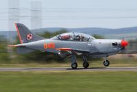 049 @ PZY - PZL-130 Orlik - by Juergen Postl