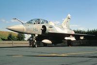 523 @ ETSN - Mirage2000, 5-OJ at Fliegerhorst Neuburg