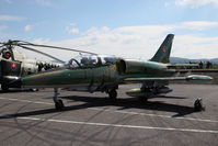 1730 @ PZY - Slovakia - Air Force Aero L-39ZAM Albatros - by Juergen Postl