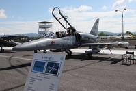 6072 @ PZY - Czech Air Force Aero L-159T1 Alca 6072 - by Juergen Postl