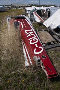 C-GLNZ @ CZVL - Cessna 150 - by Yakfreak - VAP