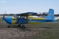 C-GXKU @ CES4 - Cessna 182
